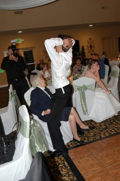 weird wedding pics 34