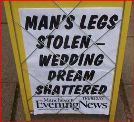 Hilarious stories 19